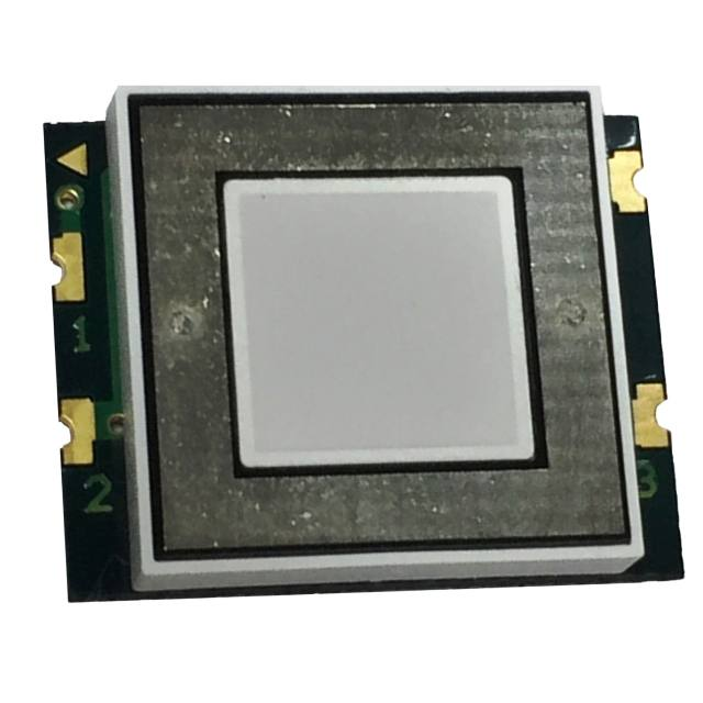 Capacitive Touch Super Thin SMD Display
