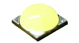 2.8 x 2.8 x 1.5mm High Power SMD LED