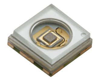 4.0 x 4.0 x 2.4mm High Power SMD LED