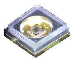 4.4 x 4.4 x 1.5mm Power UVC LED