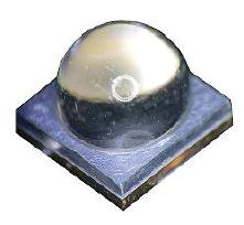 4.4 x 4.4 x 3.75mm Power UVC LED