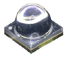 4.4 x 4.4 x 4.45mm Power UVC LED